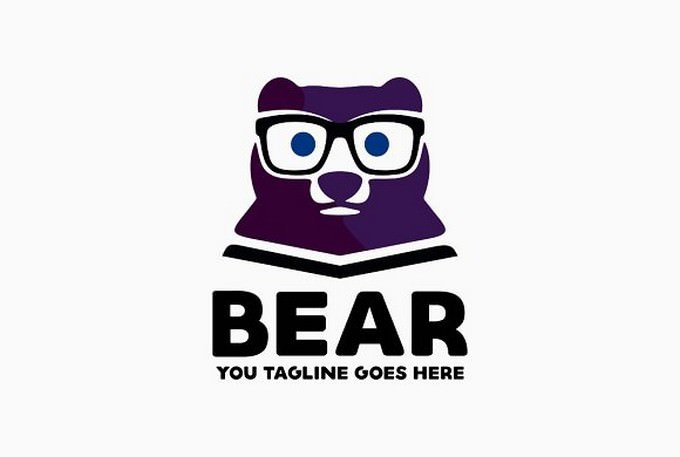 Geek Bear Logo