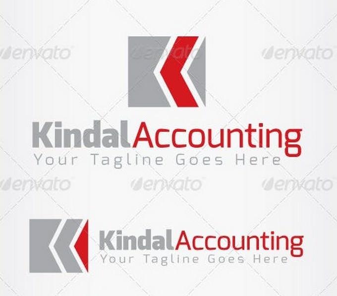 Kindal Accounting Logo