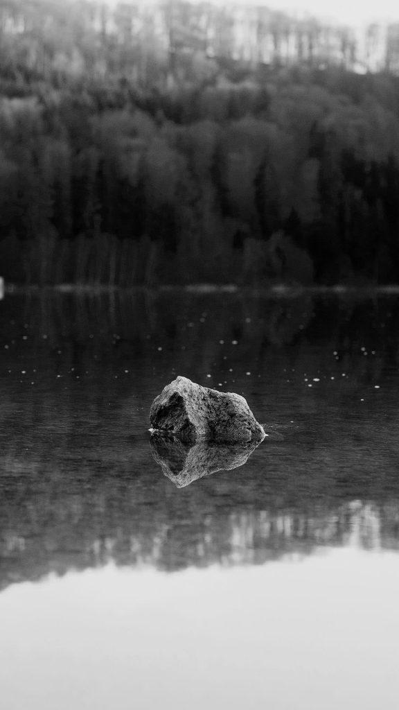 Lake iphone wallpaper 1080×1920