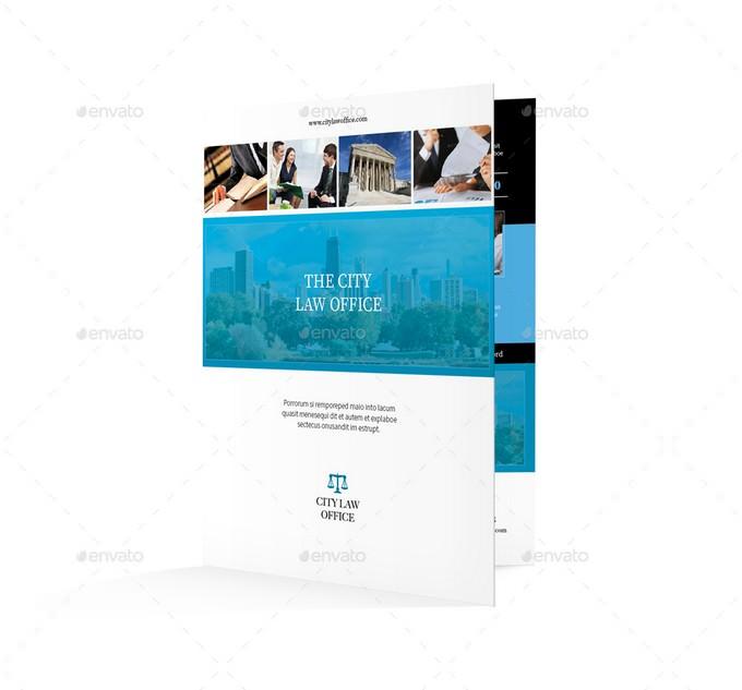 Legality Bifold Halffold Brochure 2
