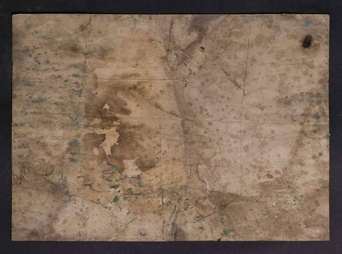 Paper Stained Texture # 2