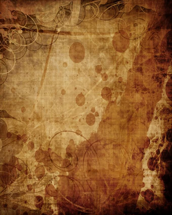 Paper texture with some stains