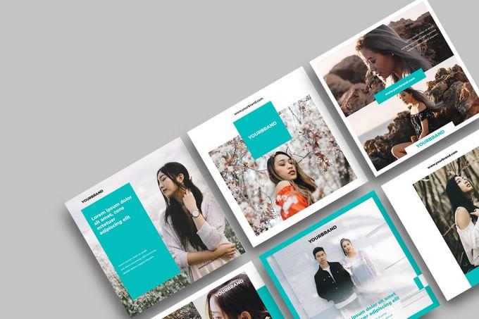 SRTP - Social Media Kit