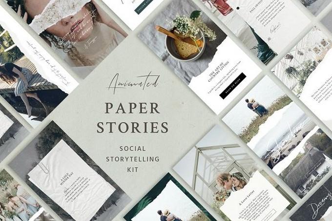 Social Storytelling Kit