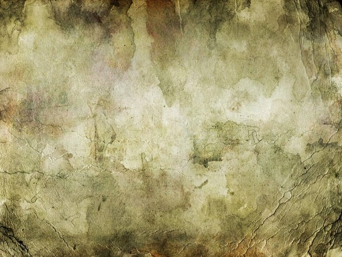 Stained Paper Texture