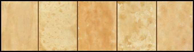 Stained Texture Paper