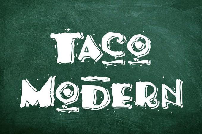 Taco Modern