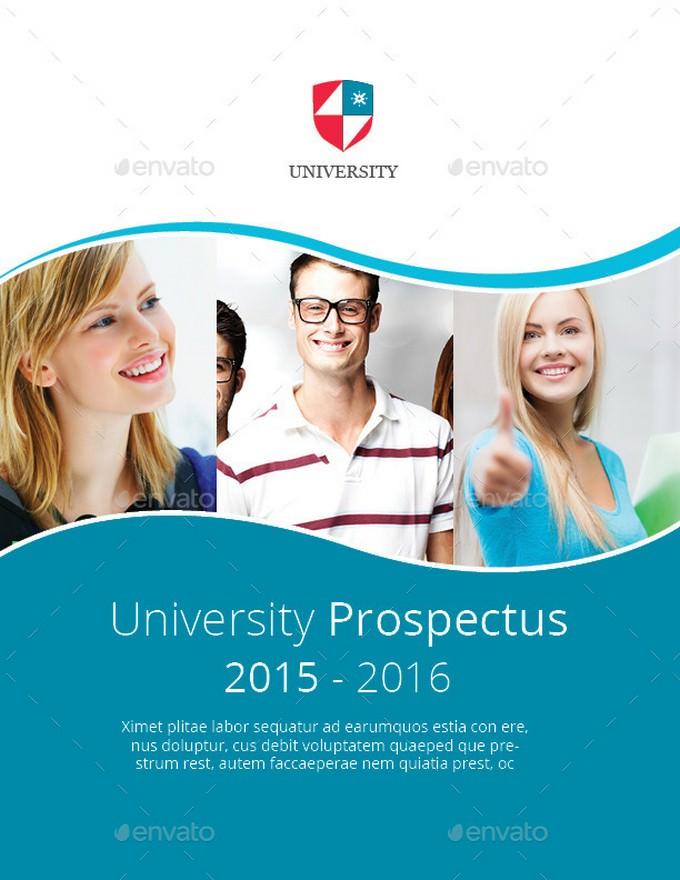 University College Prospectus