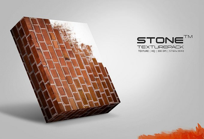 15 Stone Texture pack