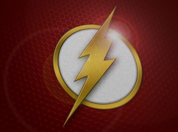 A Flash Logo