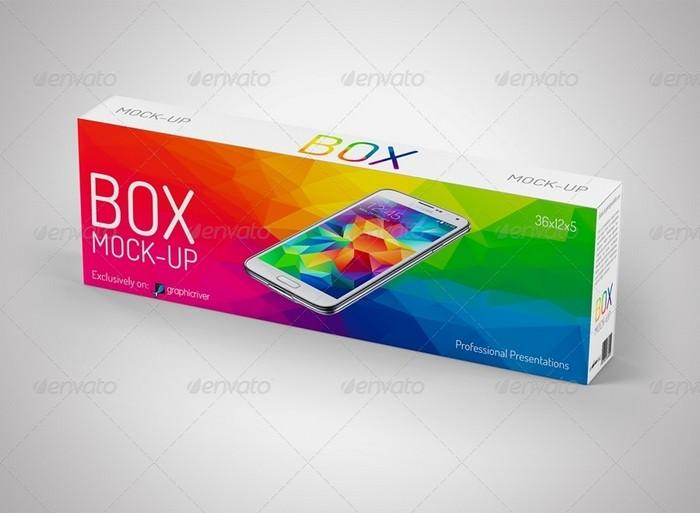 Box Mock-Up
