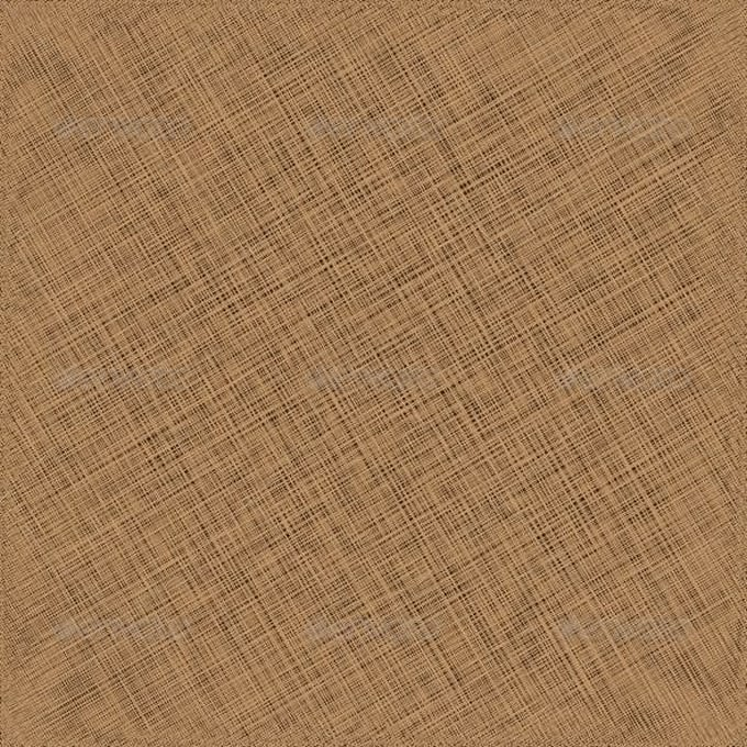 Brown Canvas Texture