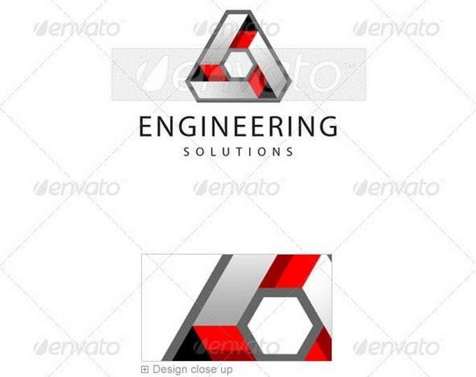 Business & Finance Logo - 501