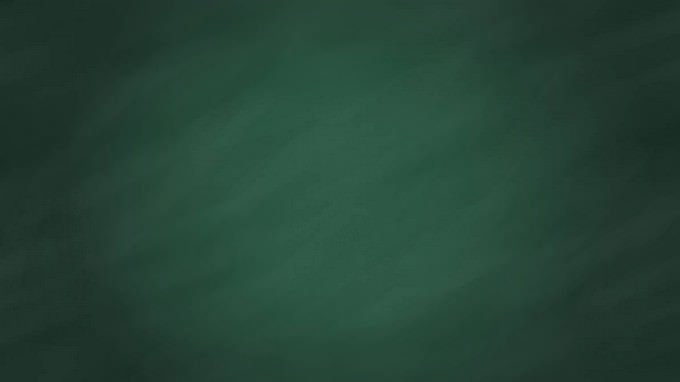 Chalk Board Background