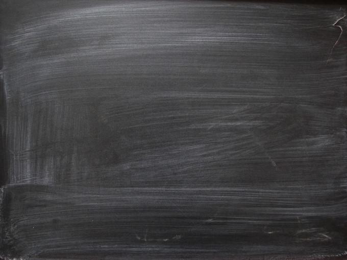 Chalkboard Background # 2