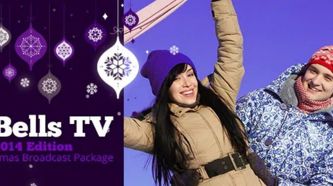 Christmas Bells TV Broadcast Package