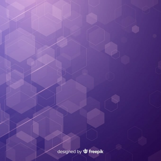 Colorful Background With Abstract