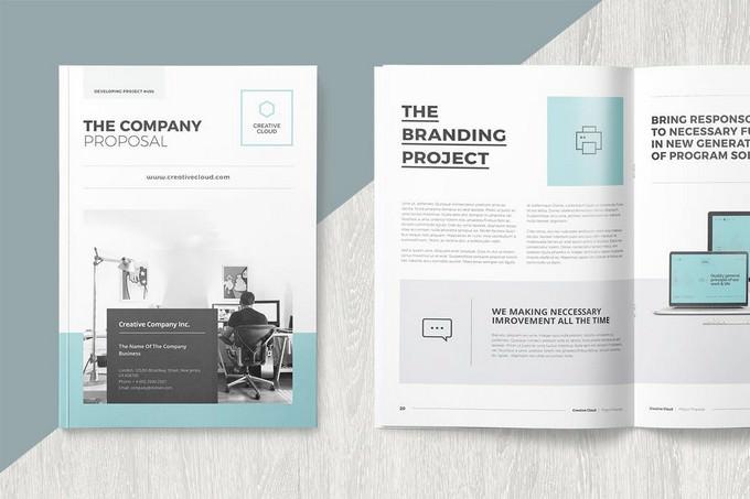 Company Proposal