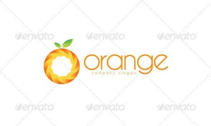 Creative Orange Logo
