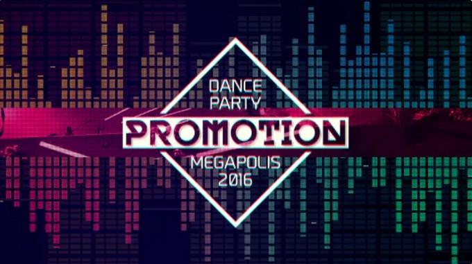 Dance Party Promotion