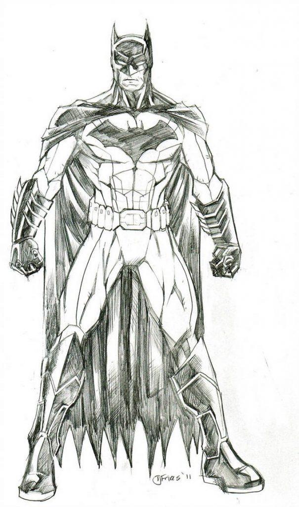 Dcnu Batman
