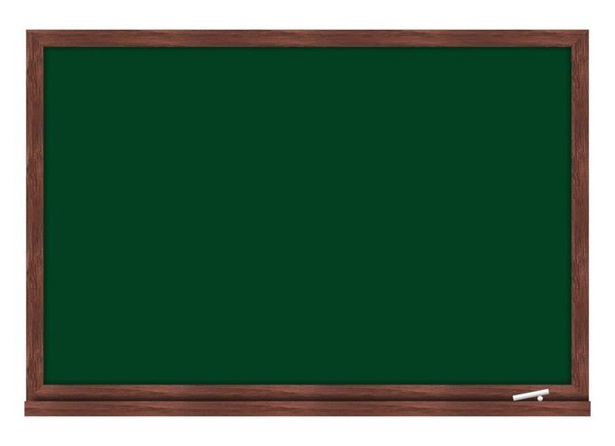Free Chalk Board Background