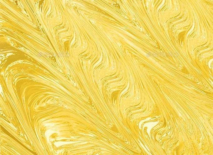 Gold Leaf Background