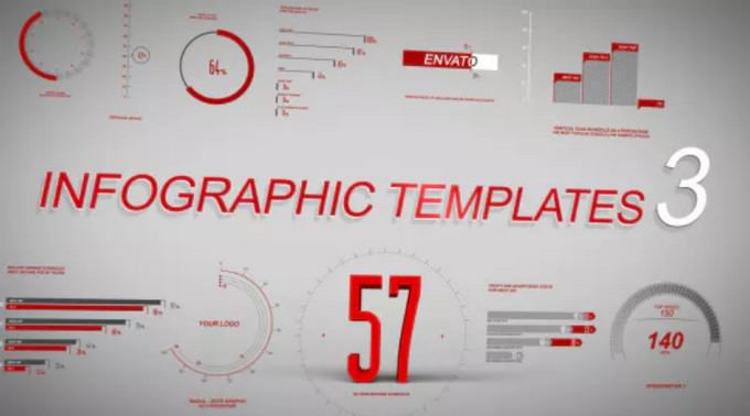 Infographic Template 3