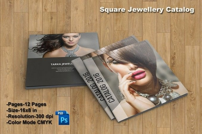 Jewellery Product Catalog-V345