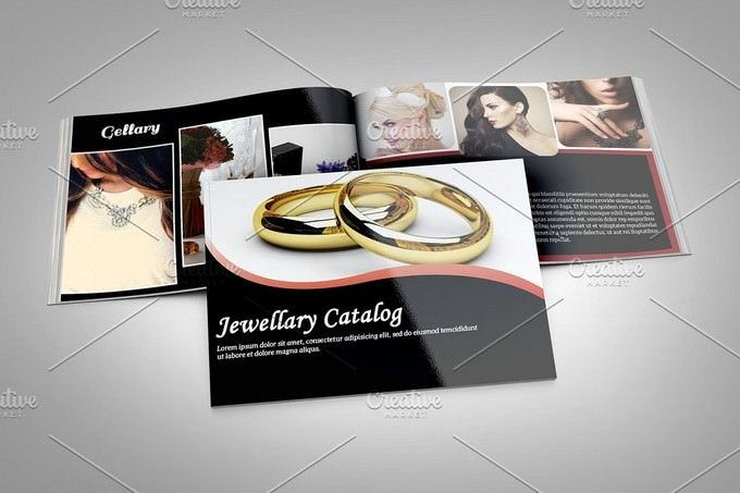 Jewellery Product Catalog-V697