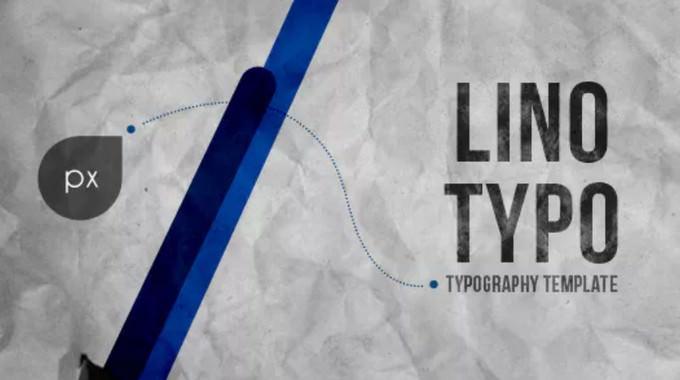 Lino Typography