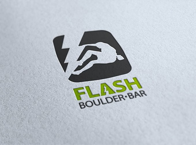 Logo For Flash