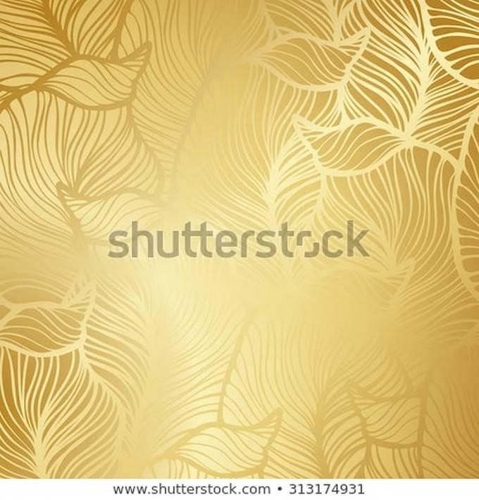 Luxury Golden Background