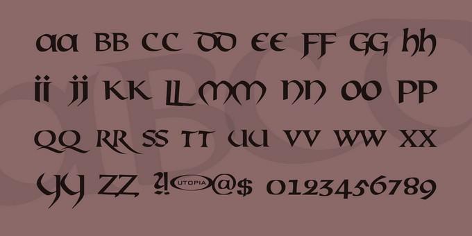 Mael Font