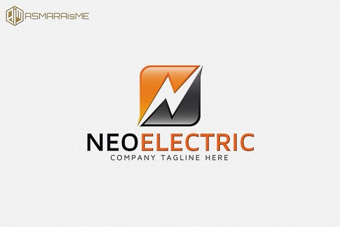 Neo Electric Logo