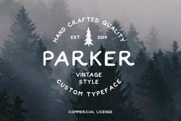 Parker - Commercial License