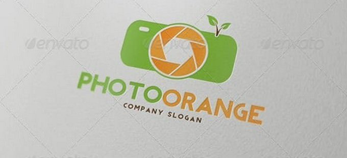 Photo Orange Logo