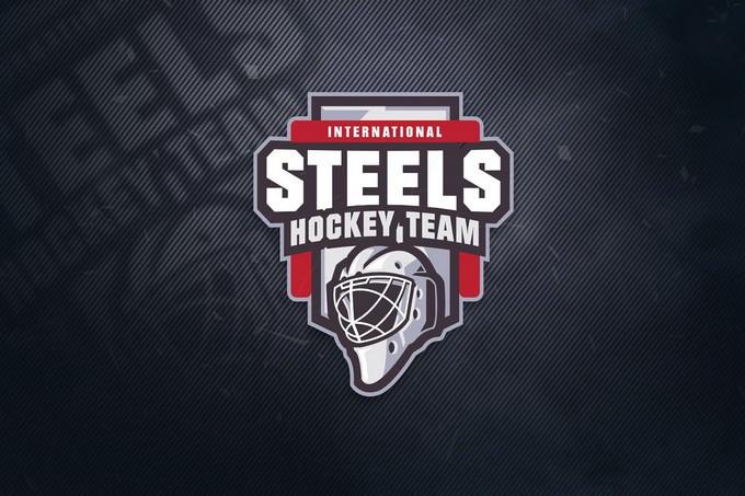 Steels Sports Logo