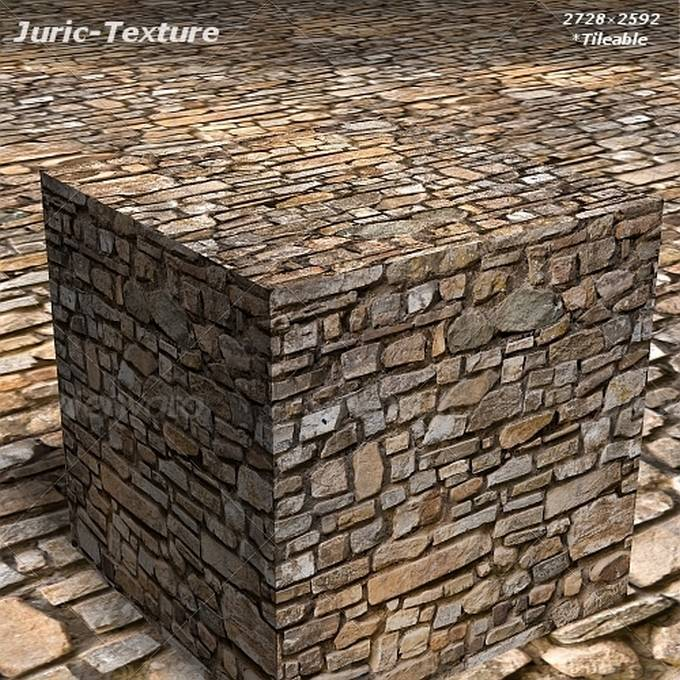 Stone wall Texture # 2