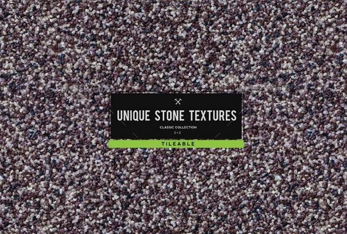 Unique Stone Textures