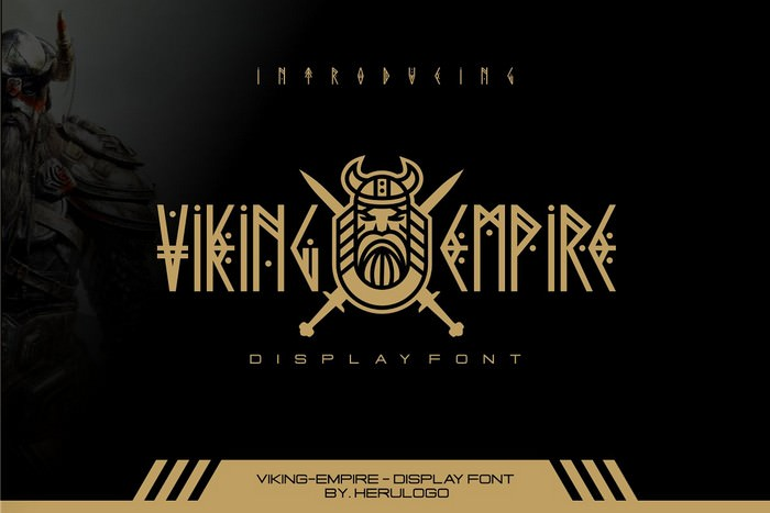 Viking-Empire
