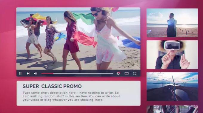 Youtube Promo # 2