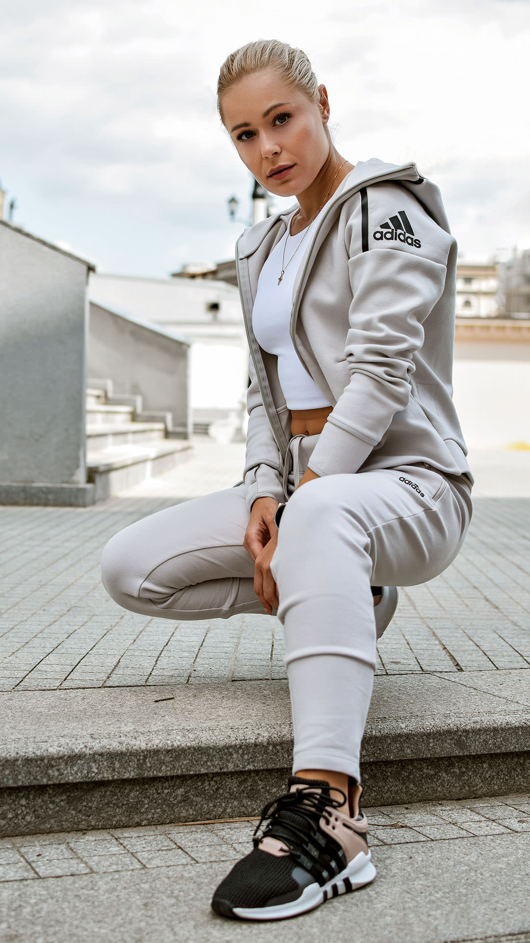 20+ Best Adidas iPhone Wallpapers For Motivation - Templatefor