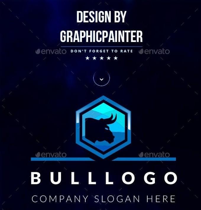Bull Logo Company