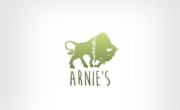 green Logo Concept