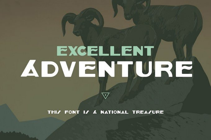 Excellent Adventure Script