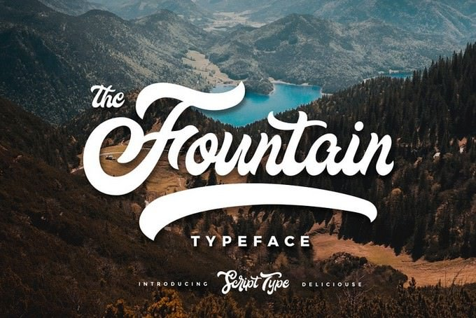 Fountain Adventure Type