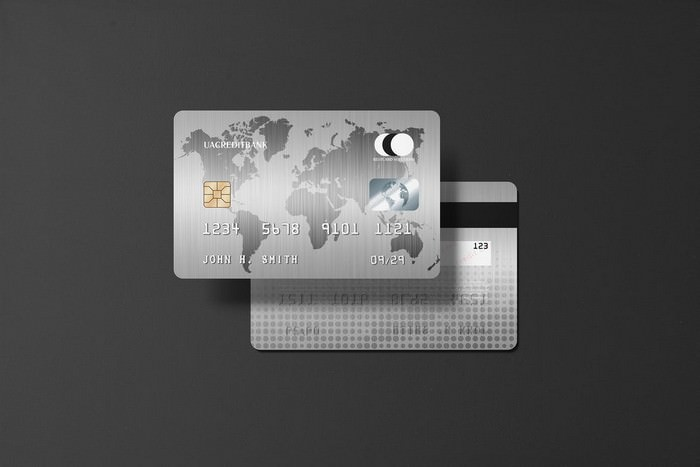 42 Best Credit Card Mockups Psd Templates Free And Premium
