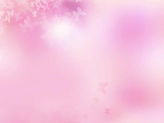 Premade Background Pink