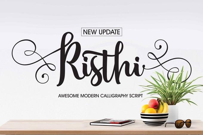 Risthi Script